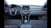 Honda Accord EX-L Sedan