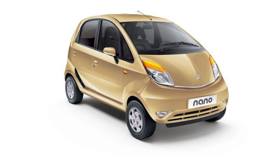 Better equipped second-gen Tata Nano will get bigger engine and higher price