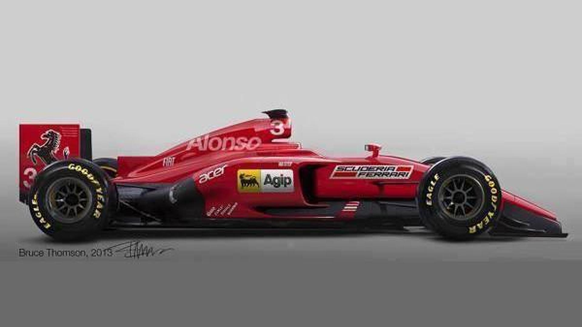Ferrari on track for late January launch