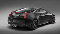 2015 Cadillac CTS-V Coupe revealed. new V-Series coming next year