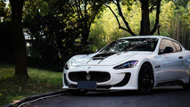 Maserati Gran Turismo Sovrano by DMC returns in photo session