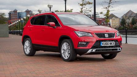 Com planos para a América Latina, Seat anuncia terceiro SUV para 2018