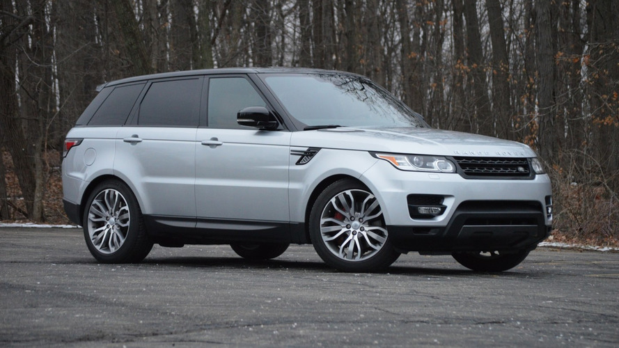 Tested: 2016 Range Rover Sport Supercharged