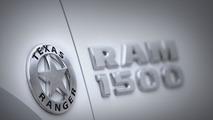 RAM TEXAS RANGER CONCEPT