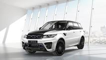 Range Rover Sport Winner by LARTE Design
