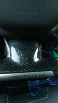 Jamiroquai's Jay Kay buys Kermit Green LaFerrari