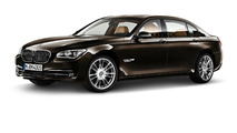 BMW 7-Series Individual Final Edition