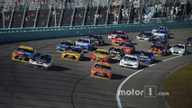 Nascar announces major changes for all three national divisions