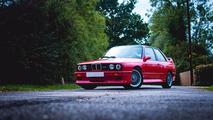 Legendary BMW and Mercedes Evos go to auction