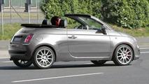 Fiat 500 to take on Mini