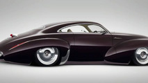 Holden EFIJY Custom Coupe Concept