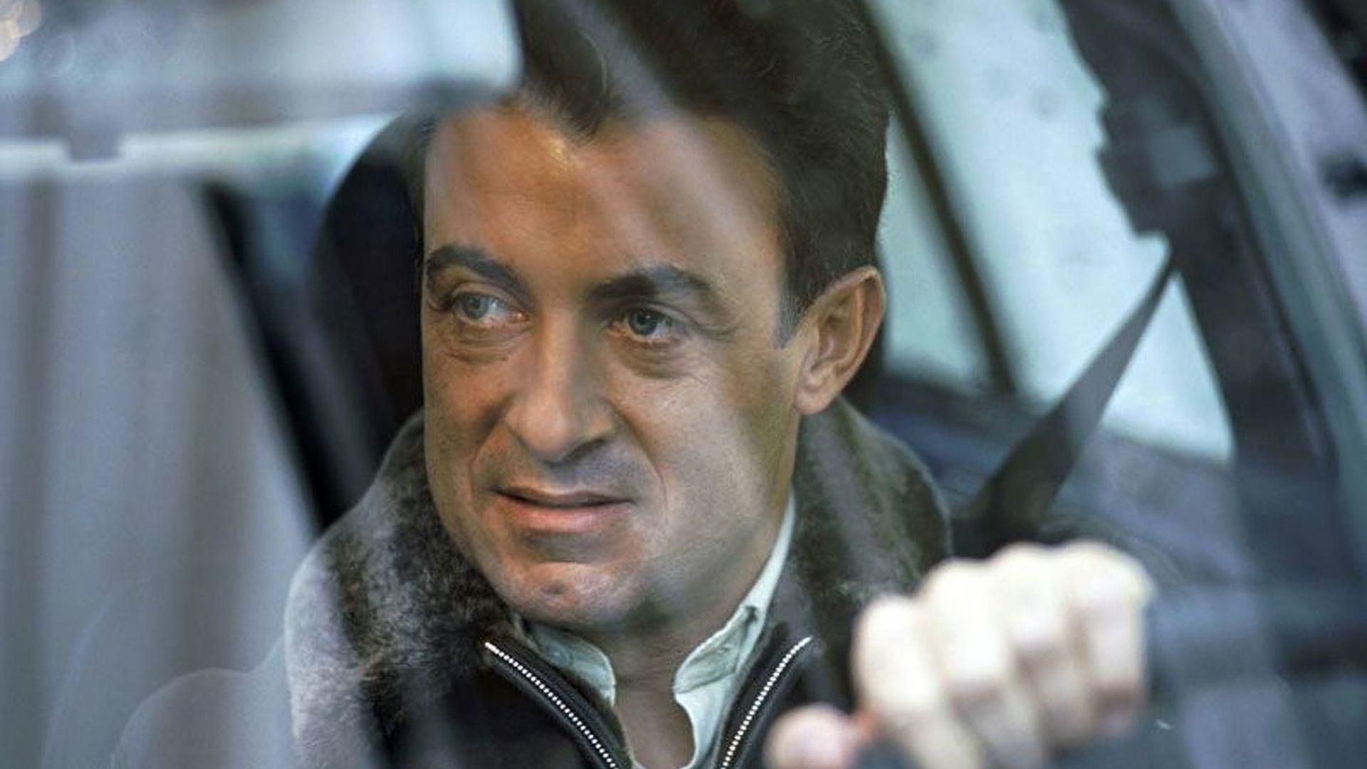 New era 'completely overshadows' drivers - Alesi