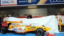2009 Renault R29