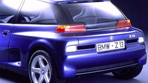 BMW Z13 concept 1993 26.03.2010