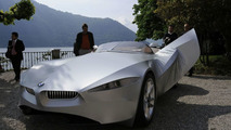 BMW GINA, Concorso d'Eléganza Villa d'Este 2009