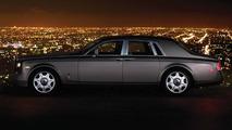 Rolls Royce Phantom Electric Vehicle Being Considered - report