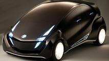 EDAG Light Car Concept Next Evolution - Lightweight Space Frame Debut in Geneva