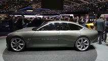 Genève 2017 -  H600, le prestige hongkongais signé Pininfarina