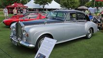 1964 Rolls-Royce Silver Cloud II