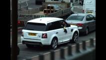 Land Rover Range Rover Sport