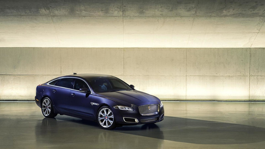 Jaguar talks XJ replacement and sub-XE model
