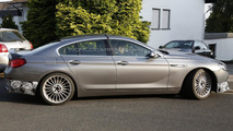 BMW 6-Series Gran Coupe by Alpina spy photo 24.07.2013