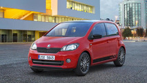 Skoda Citigo Monte Carlo announced for the U.K.