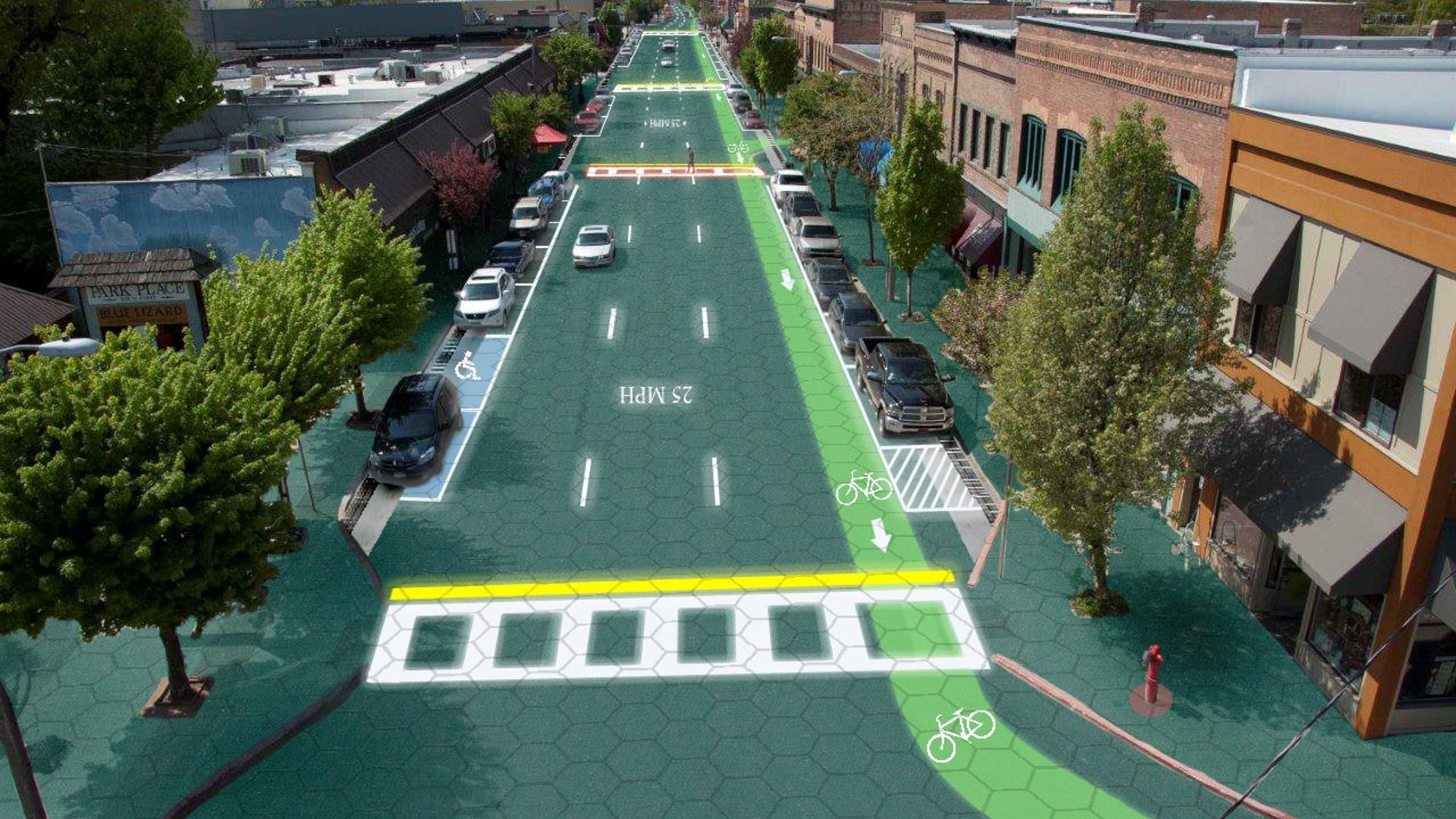 Missouri to test solar road panels this year