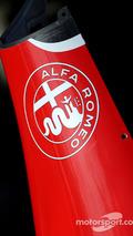 Scuderia Scuderia Ferrari, Alfa Romeo