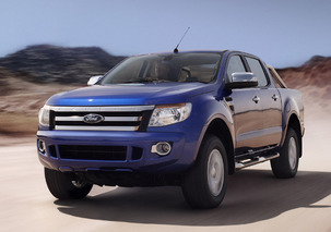 RANT: Global Ford Ranger Taunts Truck Lovers from Across the Pond