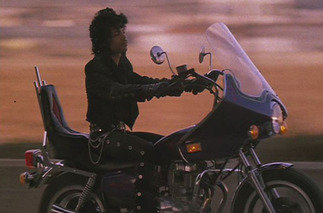 Purple Rain Turns 30, And So Does Prince's Awesome Custom Motorcycle