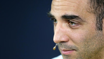 Abiteboul smiling after Monaco boost