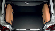 BMW Z4 Coupe trunk