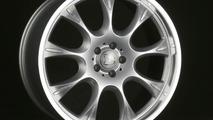 New BRABUS 21-Inch Monoblock E Wheels