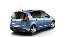 Renault Scenic 15th special edition - 17.5.2011