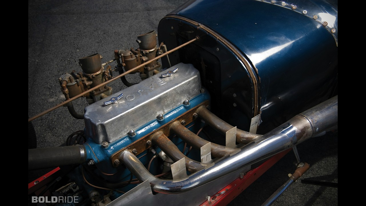 Ford Model T Lakes Roadster
