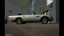 Aston Martin DB5 Convertible