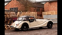 Morgan Plus 4 Sport