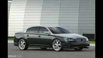 Buick Lucerne by Concept 1