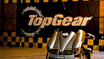 Pagani Huayra on Top Gear television program set, 960, 28.01.2013