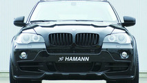 X5 on the Prowl