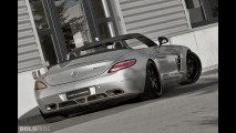 Wheelsandmore Mercedes SLS AMG Roadster