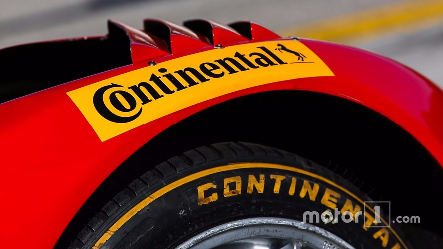 Continental acquires Hoosier Racing Tire