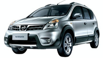 Nissan Livina C-Gear to Debut at Auto China