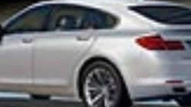 Real or Fake? First BMW PAS Concept Image Surfaces