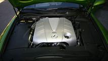 2010 Lexus IS 350C by Fox Marketing SEMA Preview [Video]
