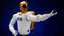 NASA GM Robonaut 2 (R2)