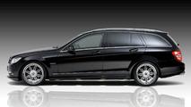 Mercedes-Benz C-Class T-Model by Piecha Design
