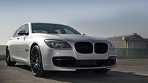 BMW 7 Series M Sport by EAS