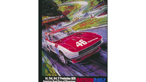 Datsun 240Z - American Road Race of Champions poster